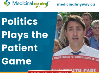 Political game on Patients
